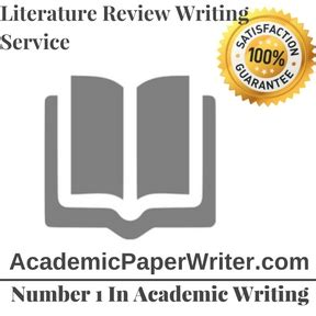 Literature review of stressor